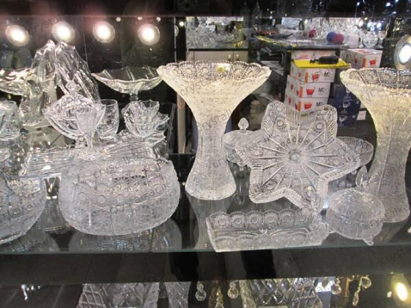 فروشگاه بلور و کریستال اصفهان