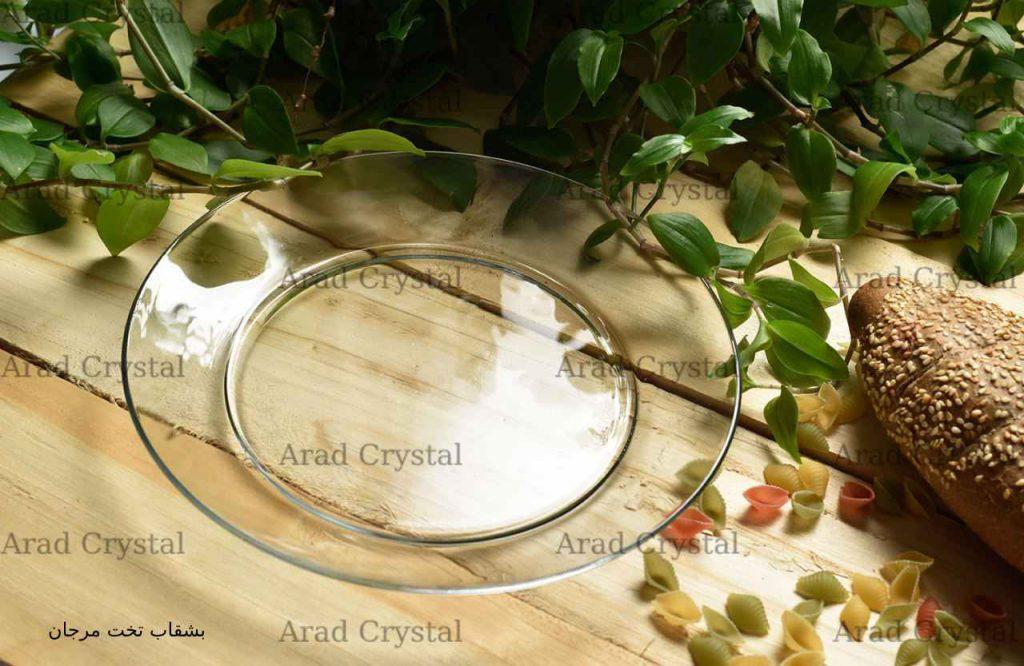 محصولات بلور شیشه لرستان